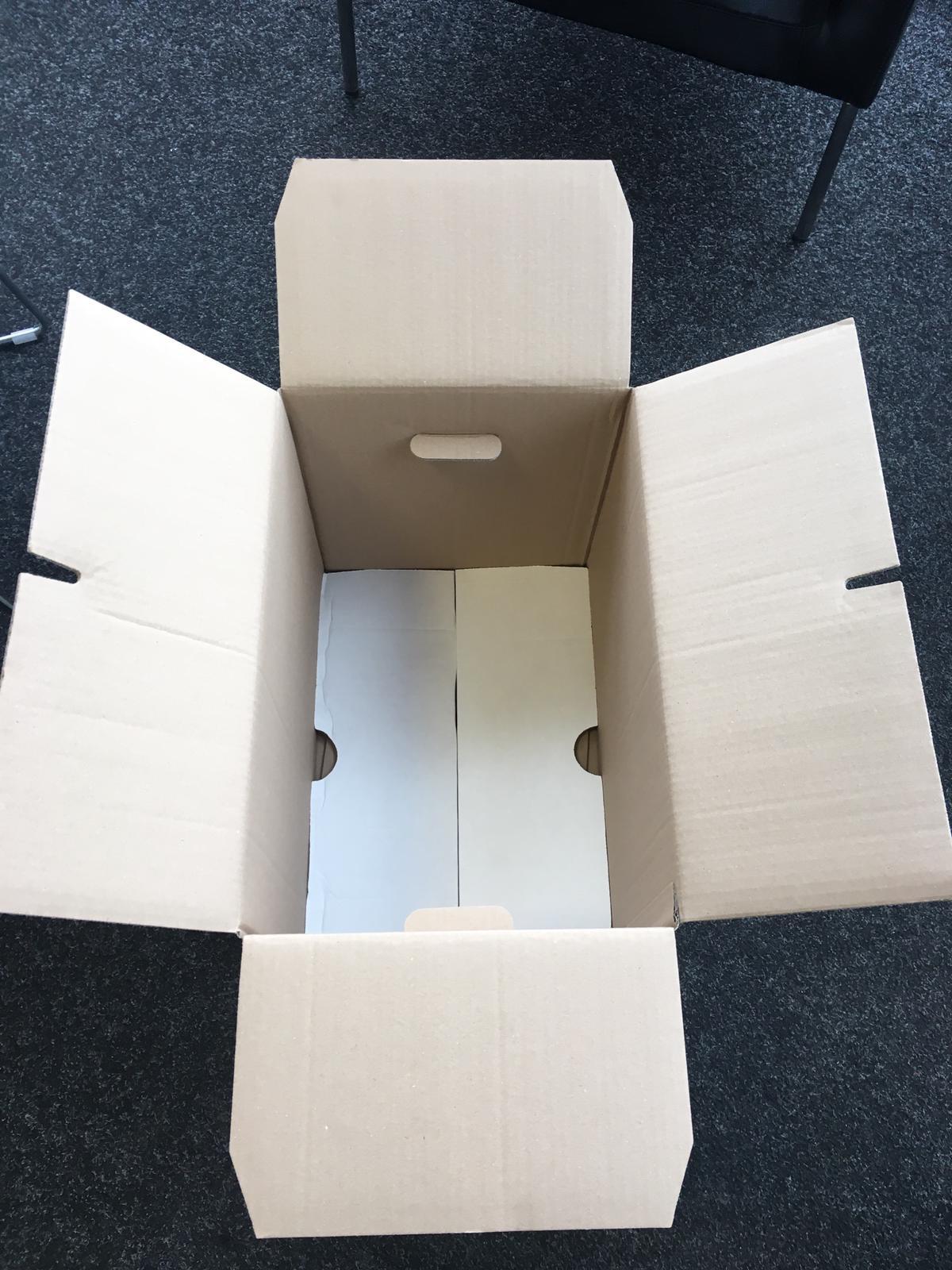 De Marco Box verhuisdoos